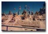 Atlantic City Sand Sculpture, 1997